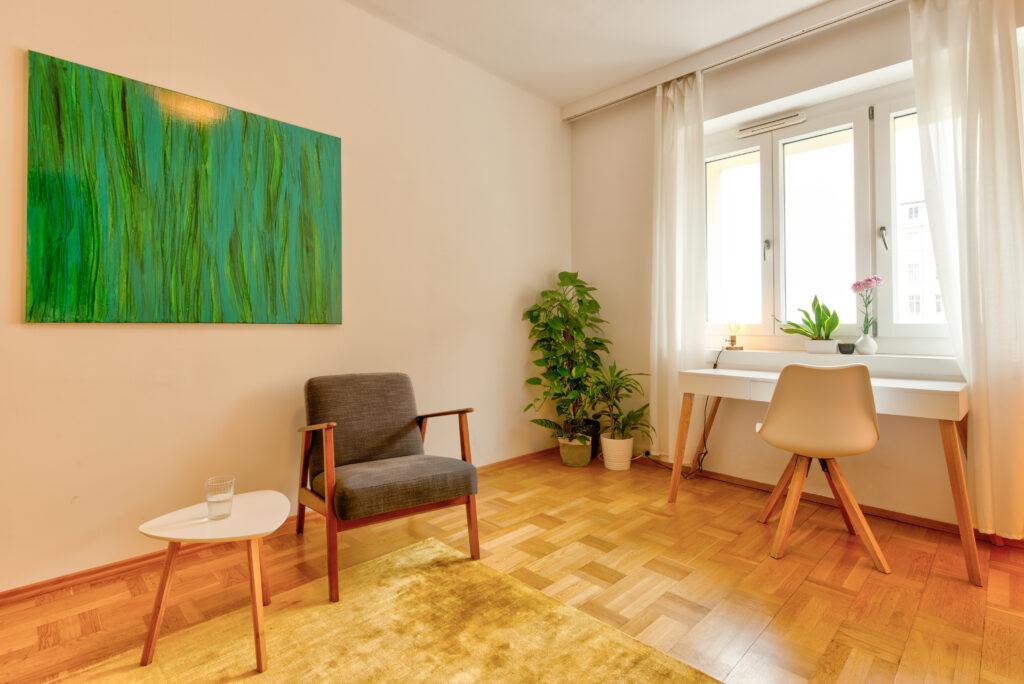 Praxis3Psychotherapie Wien